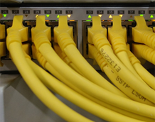 IT & Data Cabling